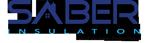 SABER INSULATION Logo
